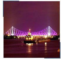 Compass India Holidays: Golden triangle tour of Majestic city Delhi, Royal city Jaipur and Taj Mahal tour Agra with Kolkata trip and Darjeeling.