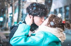 kdrama, nam joo hyuk, and asian image Weightlifting Fairy Kim Bok Joo Scene, Weightlifting Kim Bok Joo, Nam Joo Hyuk Lee Sung Kyung, Jong Hyuk, Swag Couples, Cute Couples, Weighlifting Fairy Kim Bok Joo, Kdrama, Joon Hyung