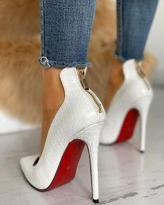 2089 meilleures images du tableau shoes | Chaussures