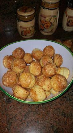 A legegyszerűbb és legfinomabb sajtos pogácsa receptje - Ketkes.com