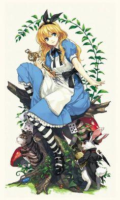 Картинка с тегом «anime»