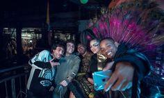Will Smith Bomba Estereo | Will Smith, Bomba Estereo Collaborate On 'Fiesta' Remix