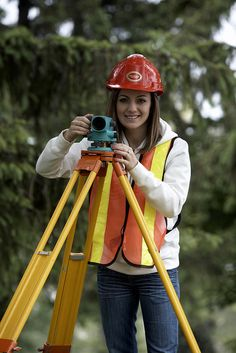 Civil Engineering by Mohawk College, via Flickr www.mohawkcollege.ca/programs-courses.html