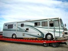 1995 monaco dynasty for sale by owner on rv registry http for Motors and vehicles az