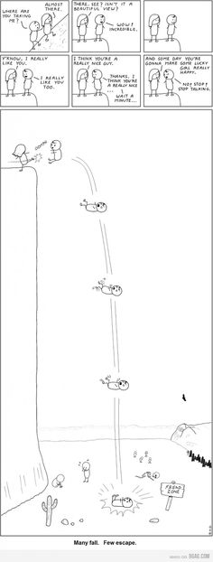 The Friend Zone by Abstruse Goose, awesome!