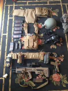 Plate carrier thread? ** This is NOW a post pics of your ...