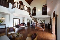 Home - Lanna Hill House
