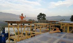 Gallery of Competition-Winning Students Design and Build Pavilions for Remote Chinese School - 5