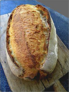 Limara péksége: Francia kenyér-francia film