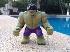 Hulk by the pool  #Lego #Legos #Legostopmotion #stopmotion #brickfilms #brick #bricks #animation #legostopmotion #spiderman #frame #photo #legophoto #legophotography #photography #bricknetwork #legostagram #legogram #justanothertoygroup #legotime #toys #plastic #Legorocks #instalego #stopgreenflame #marvel #legomarvel #hulk #thehulk by ninjaco28