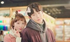 Swag Couples, Cute Couples, Drama Korea, Korean Drama, Korean Celebrities, Korean Actors, Weightlifting Fairy Kim Bok Joo Wallpapers, Weightlifting Kim Bok Joo, Nam Joo Hyuk Wallpaper