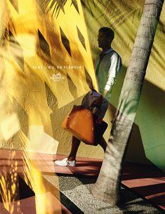 Campagne Hermès 2015 : Dans l'œil du flâneur, de Harry Gruyaert - L'Œil de la…