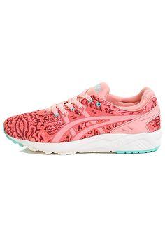 Asics Tiger Gel Kayano Trainer Evo Sneaker für Damen  in  Pink