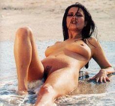 Gabriela Cristea în revista «Playboy». (Foto: Playboy)