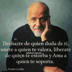 Very true,Very true ! Pablo Cohelo Quotes, Motivational Messages, Inspirational Quotes, Yoga Words, Cheer Quotes, Quotes En Espanol, Life Rules, Spanish Quotes, Wise Quotes