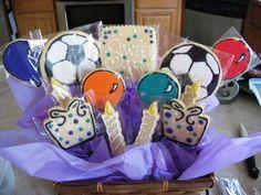 valentine park soccer