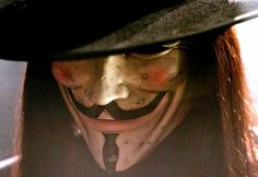 The unexpected legacy of V for Vendetta