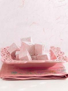 Soft, Fluffy Marshmallows