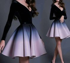 40 Would Best Mini Frock Party Dress Ideas To Look Attractive Pretty Prom Dresses, Ball Dresses, Homecoming Dresses, Cute Dresses, Beautiful Dresses, Casual Dresses, Fashion Dresses, Vintage Party Dresses, 1950s Dresses