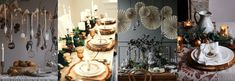 I'm not much of a cook, but I do love a chance to set the table! When it comes to tablescapes your Christmas table is the big one. The whole…Continue reading How to add wow factor to your Christmas table this year Christmas Decorations, Table Decorations, Wow Factor, Tablescapes, Things To Come, Candles, Furniture, Home Decor, Decoration Home