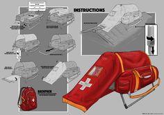 Feng Zhu Design: Various Industrial Designs (FZD Students & Alumni)
