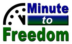 Minute to Freedom - a series of inspirational seed thoughts to brighten your day