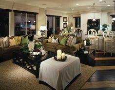 Living room  idea from  fotolab.com