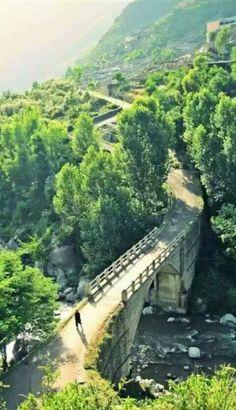 Swat Valley, KPK, Pakistan.