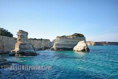 Sant'Andrea. Salento. Puglia.Italy  #puglia #photooftheday #phototour #picoftheday #mareblu #salento #lucillacumanph