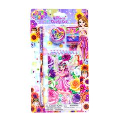 lisa frank® study set - lisa frank® - crafts | Five Below