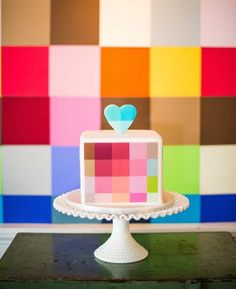 16 ultra-modern, stylish wedding cakes to inspire your big day