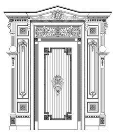 Эскизы порталов и арок | купить двери шпонированные, межкомнатные двери эмаль, лестницы, зеркала, шкафы, элитные двери