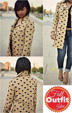"""Sweenee Style"": Fall 2014"