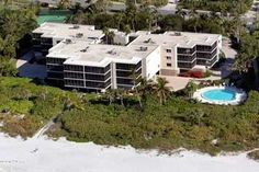 Can we really go here!?  Please?  It looks so wonderful!  A luxury condo on sanibel!