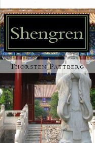 The shengren is the highest member in the East-Asian family-based value tradition, a sage that has the highest moral standards, called de, who applies the principles of ren, li, yi, zhi and xin (and 10 more), and connects between all the people as if they were, metaphorically speaking, his family.