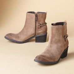 Digg Ankle Boots | Sundance Catalog