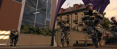America's Army, Proving Grounds, Ps4, Ps3