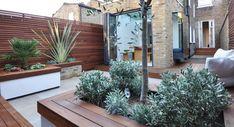 small garden design london - Google Search - bamboolandscaping.co.uk