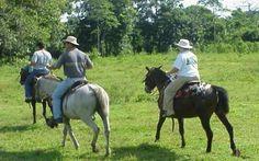 http://www.valledoradotours.cr/  Bijagual Waterfall Horseback Riding
