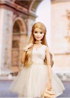 39.33.3/itschaneloberlin Barbie Life, Barbie World, Barbie Tumblr, Barbies Pics, Barbie Fashionista Dolls, Diy Barbie Clothes, Barbie Model, Barbie Birthday, Beautiful Barbie Dolls