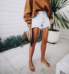 Spring Summer Fashion, Spring Outfits, Trendy Outfits, Autumn Fashion, Cute Outfits, Fashion Outfits, Womens Fashion, Style Fashion, Spring Style