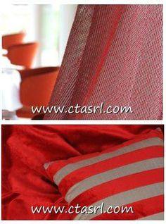 La casa si colora di rosso!  Siamo nella settimana più romantica dellanno. Che si condivida o meno, che si festeggi o si lasci passare inosservata, la festa di San Valentino ci lancia comunque lo spunto per parlare di un colore che rappresenta il calore e la passione per eccellenza, anche in casa: il rosso.  CONTINUA A LEGGERE: http://www.ctasrl.com/news/r/la-casa-si-colora-di-rosso/80.htm