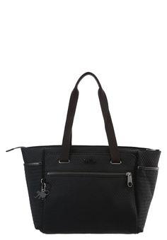 Kipling ORINTHIA Handtasche craft black Accessoires bei Zalando.de   Accessoires jetzt versandkostenfrei bei Zalando.de bestellen!