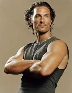 MATTHEW MCCONAUGHEY Muscles PICTURES PHOTOS and IMAGES