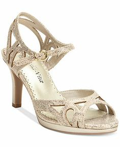 4c0c413ebf1 Bella Vita Claudette II Platform Sandals - All Women s Shoes - Shoes -  Macy s Wedding Sash