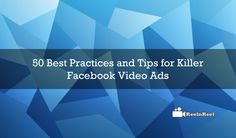 Facebook is becoming a serious rival for YouTube. Advertisers are widely adopting the Facebook video ads as these are more engaging. Mentioned below are some of the common best practices and tips for making the ad campaign more effective. 1. Upload high-quality videos directly to Facebook 2. A native video on Facebook will capture more … Video Advertising, Marketing And Advertising, Industry Research, Seo News, Facebook Video, New Market, Ad Campaigns, News Blog, Ads