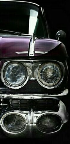 Cadillac 19&59...