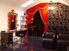 Decoração de salões para inspirar seus clientes - Papo de Cabeleireiro - TRESChic por TRESemmé - Cabeleireiros.com