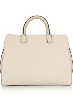 Invest in something that will never go out of style. Victoria Beckham bag, $2,395, victoriabeckham.com.