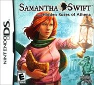 Samantha Swift and the Hidden Roses of Athena - Pre-Played: Set out on an escapade with archeologist and adventurer Samantha… #videogames